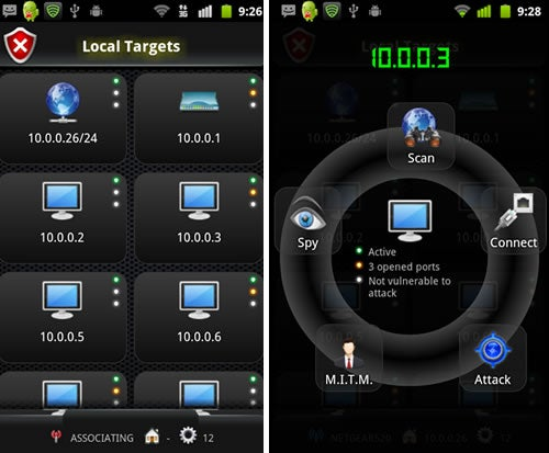 Killer Android App Allows The Clueless To Hack Pwn Like A