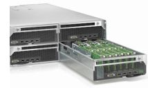 HP Redstone chassis