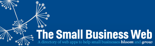 Small Business Web Logo