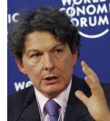 Thierry Breton (World Economic Forum)
