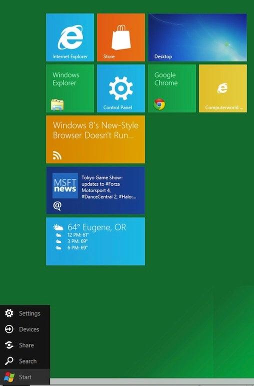 Windows 8 image