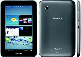 Samsung Galaxy Tab 2 (7.0) review: A nice price, but where's the ...