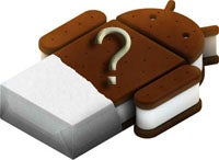 Google Nexus Xoom Ice Cream Sandwich Delays