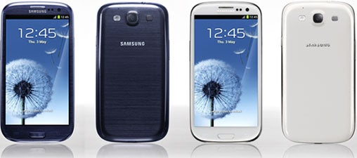 Samsung Galaxy S III FAQ
