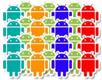 Google Android Manufacturers
