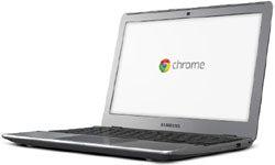 Google Chrome OS Chromebooks