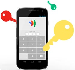 Verizon Google Wallet