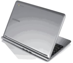Google New Chromebook - Samsung