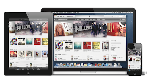 Apple delays iTunes 11