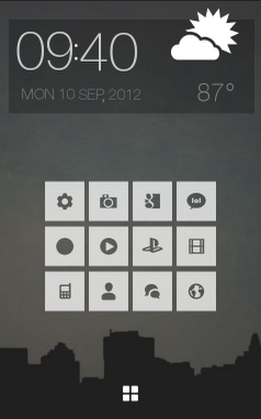 Android Home Screen #15