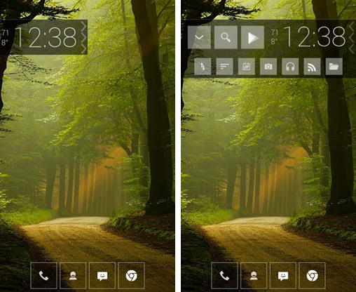 How To Make The Hottest Android Home Screens Yourself Computerworld