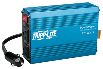 TrippLite PV-375 power inverter