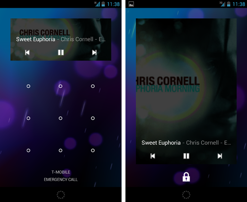 Android 4.2 Lock Screen Widgets (7)
