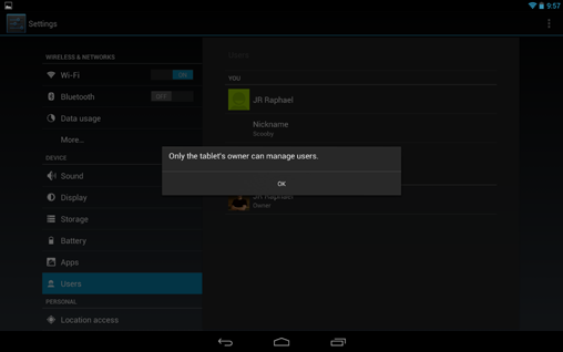 Android 4.2 Multiuser Support (7)