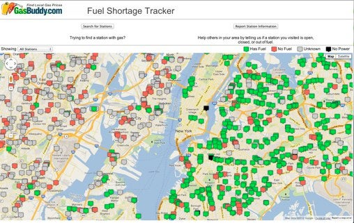 GasBuddy.com: An online app that helped after Sandy ... on microsoft map, fuel-cost map, foreign military sales country map, disneyland hong kong map, rocky mountain crude pipeline map, evernote map, craigslist map, pal codes map, bank of america map, google map, mapquest map, starbucks map, target map, national geographic map,