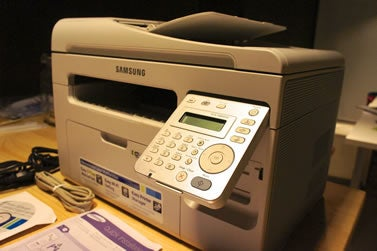 Samsung printers vulerable to hacking via hard-coded admin account