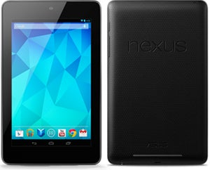 Nexus 7 4G