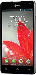 Top Android Phones: LG Optimus G