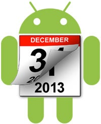 Android Trends 2012