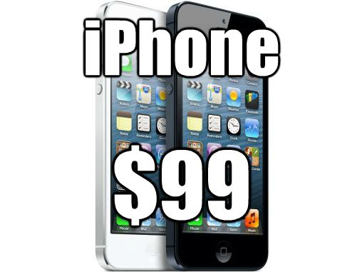 iPhone cheap