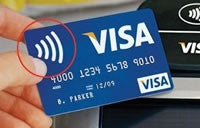 Texas cops report victims of electronic pickpocketing suffer contactless credit card losses