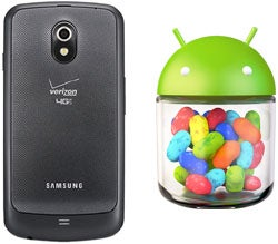 Android 4.2 Verizon Galaxy Nexus
