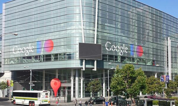 Google I/O 2013 Live Blog Streaming Video