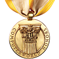 Computerworld Honors medal