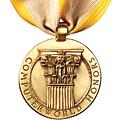 Computerworld Honors medal