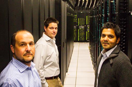 IT staffers at Qualcomm