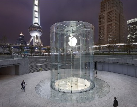 Apple beats Samsung in Tokyo