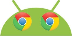 Google Chrome Android