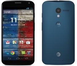 Moto X Phone