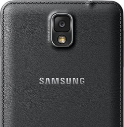 Galaxy Note 3 (back)