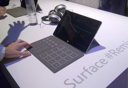 Surface 2 Remix
