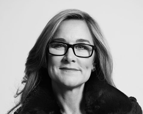 5 reasons Apple hired Burberry's Angela Ahrendts