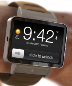Future smartwatch