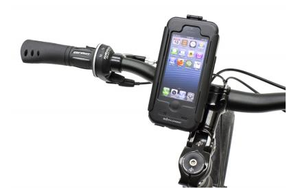 Great gifts for iPhone using cyclists