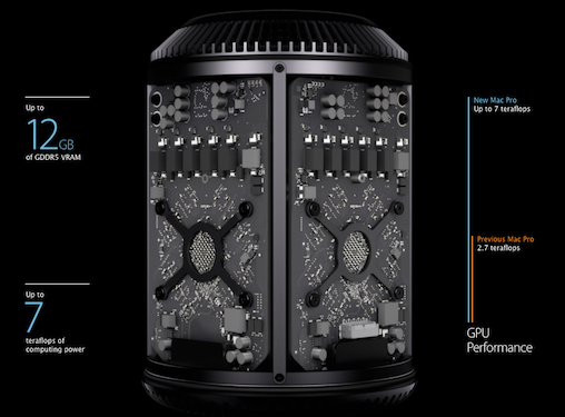 3 reasons Apple's Mac Pro is best for video pros
