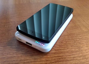 Mugenizer N11 Wireless Charger