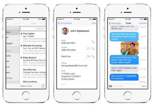 Quick Guide Backing Up Ios 7 Iphone Text Messages