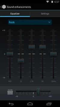 Sony Z Ultra Google Play Edition Sound