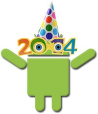 New Year's Resolutions Android