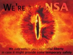NSA turnkey tyranny surveillance