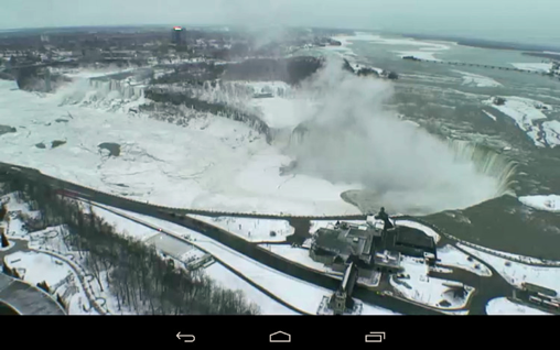 EarthCam Android app