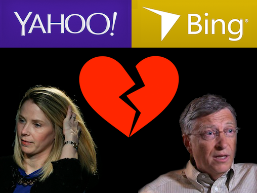 Yahoo's Fast Break and Curveballs