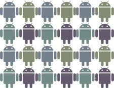 Android Manufacturers