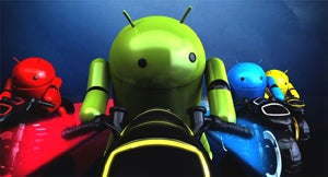Android Upgrade Challenge