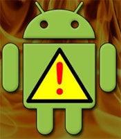 Google Play Security