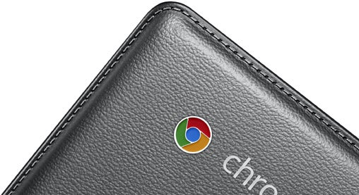 Samsung Chromebook 2 (design)